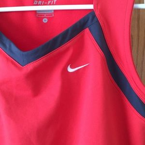 Nike Other - Ladies Nike workout top.